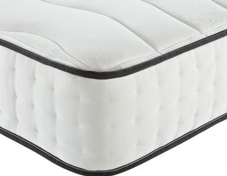 Ferguson Pocket 2000 Quilted Memory Foam