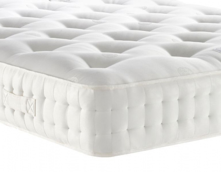 Scarlett 3000 Hand Tufted Memory Foam Pocket Sprung Mattress