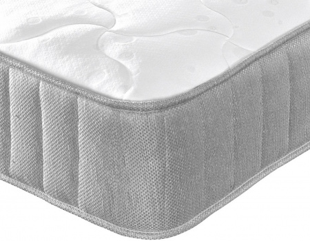 Barry Grey Quilted 1500 Pocket Orthopaedic