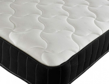 Eden Semi Orthopaedic Pocket Spring Mattress