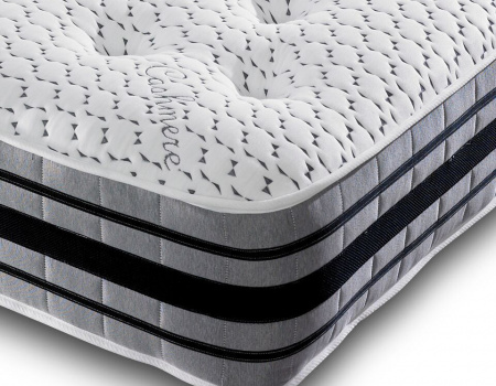 Pocket Spring Orthopaedic Mattress Choice Of Spring Count