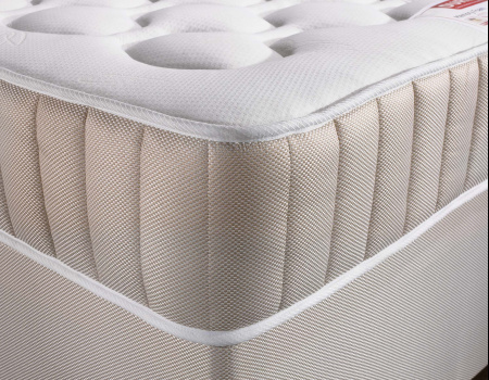 Madison 2000 Pocket Sprung Memory Foam Mattress