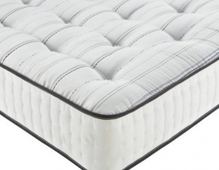 Ryan Pocket 1500 Spring Memory Foam Mattress