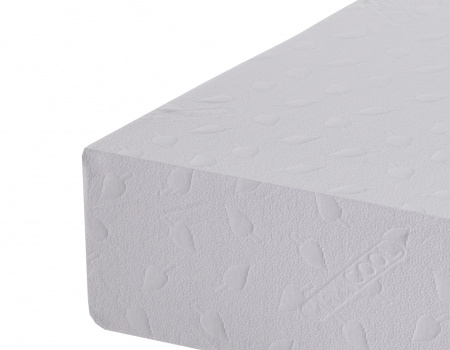 Leaf Memory Foam Mattress