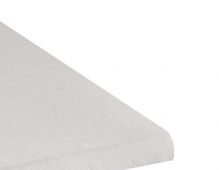 Leaf Memory Foam Mattress Topper