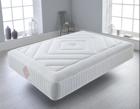 Target 3000 Pocket Sprung Semi Orthopaedic Mattress