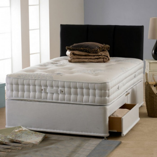 Divan Beds are all the rage at Beds.net