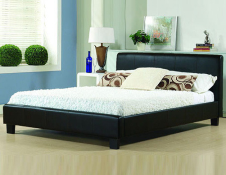 Beds.Net PU Faux Leather Frame