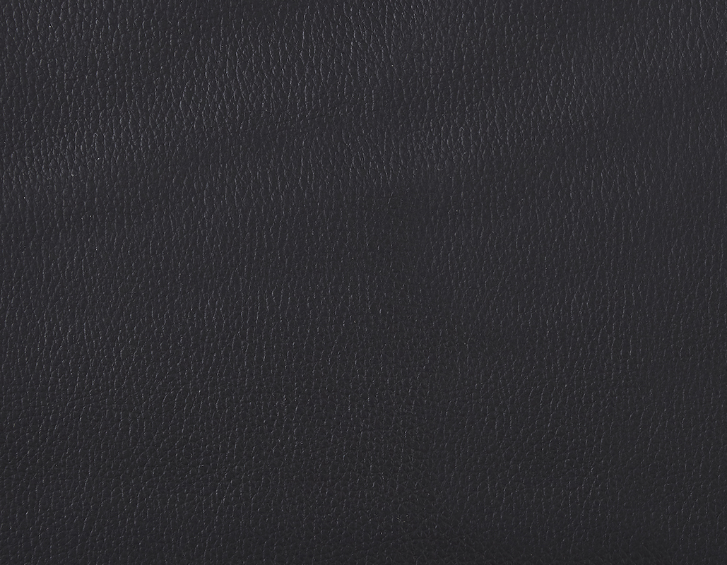 Black-Faux-leather-swatch