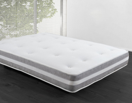 Owen Memory Foam Air Sprung Breathable