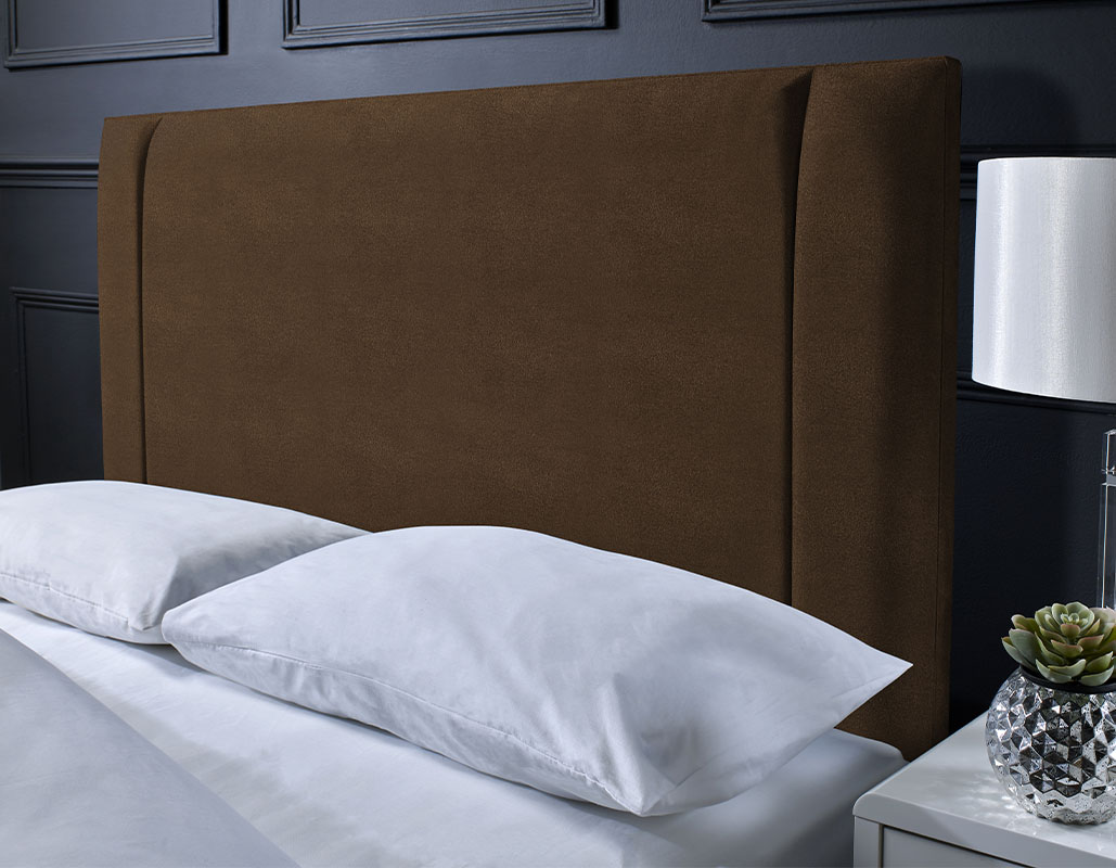Horsforth Suede Lined Headboard